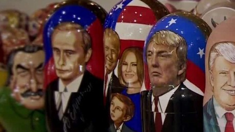 Is Trump fever waning in Russia?