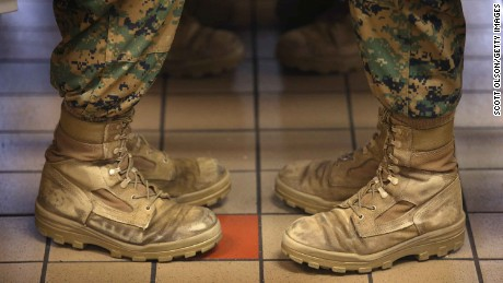 Marines create task force amid nude photos uproar