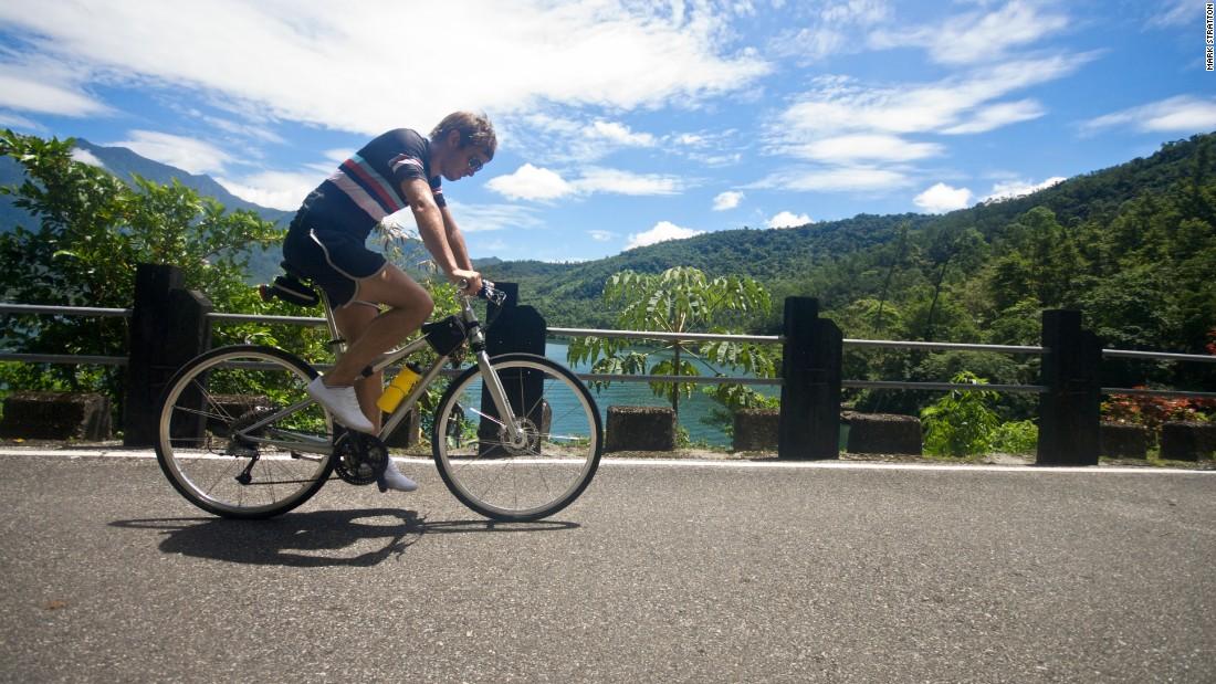 Taiwan by bike: Around the island in 12 days