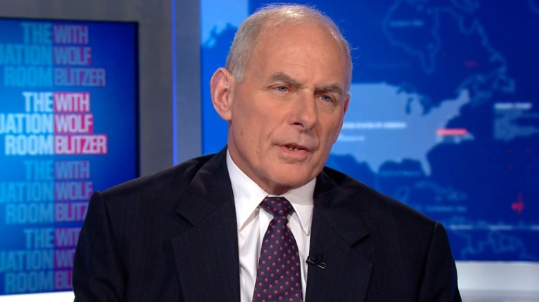Kelly: Trump has his reasons for wiretap claim