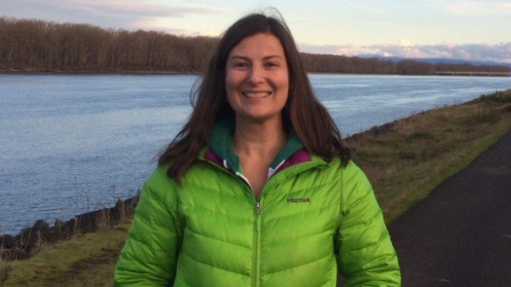Jennifer M. Morrissey, an immigration attorney, Portland, Oregon