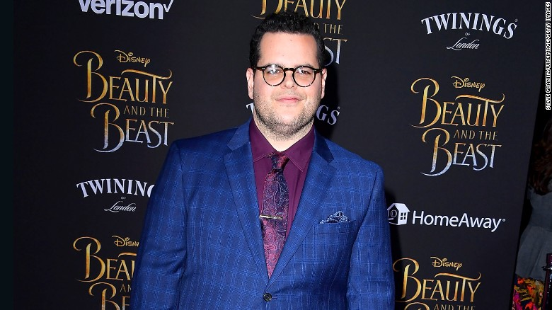 Josh Gad Responds To Beauty And The Beast Controversy Over Gay