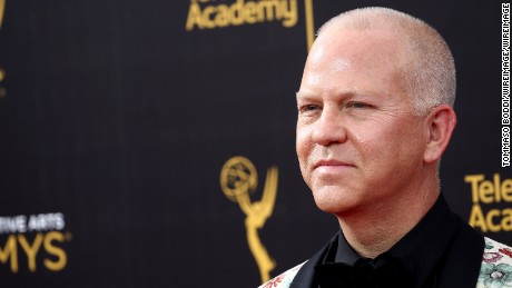 Ryan Murphy shows support for 'A Day Without Women'