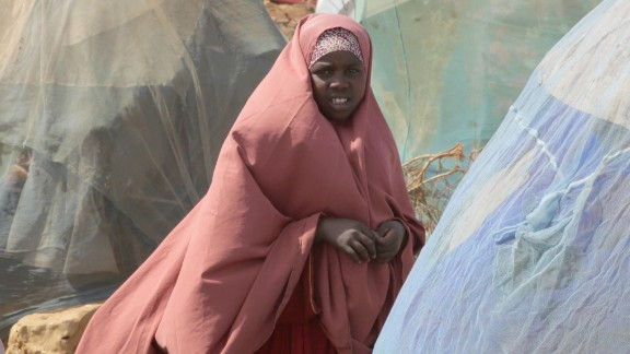 Poverty is a major cause of piracy in Somalia, which is currently enduring a devastating famine. More than 6 million people need food assistance in Somalia.