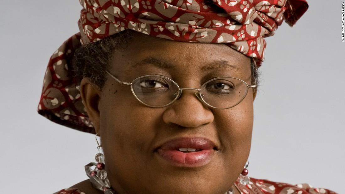 Nigeria's Ngozi Okonjo-Iweala joins Twitter board
