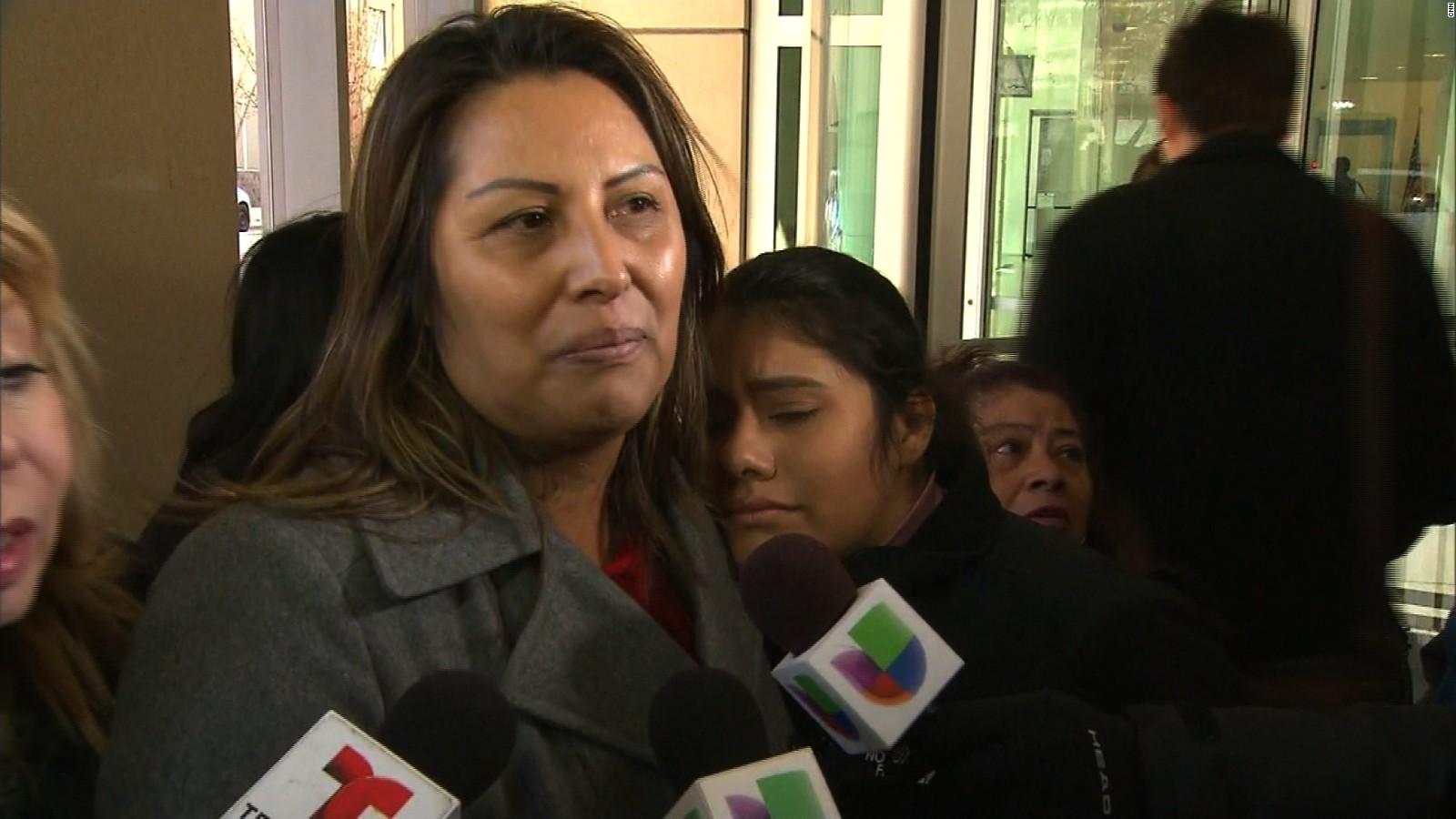 Image result for refugee moms deported and kids left in US