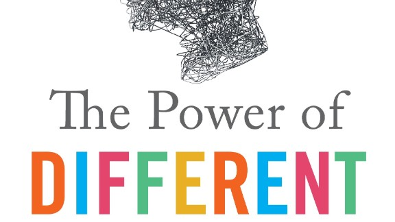 """In """"The Power of Different,"""" Dr. Gail Saltz writes that those brain differences that cause disorders can lead to more creativity and artistic abilities."""