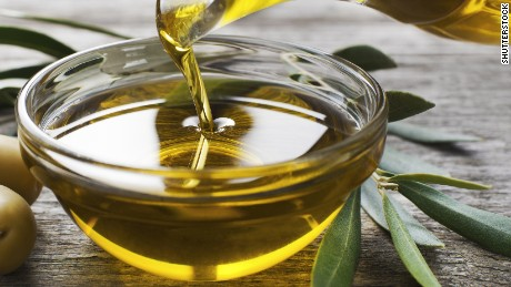 The study says that using olive oil instead of these foods can lead to years in the life of your heart