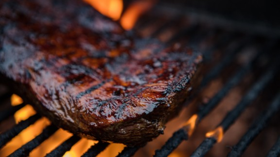 Too much red meat led to to an estimated 4.2% of diabetes-related deaths during 2012. It