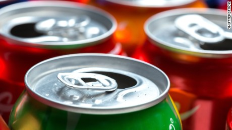 Artificially sweetened beverages may not be a heart-healthy alternative to sugary drinks, a new study found.