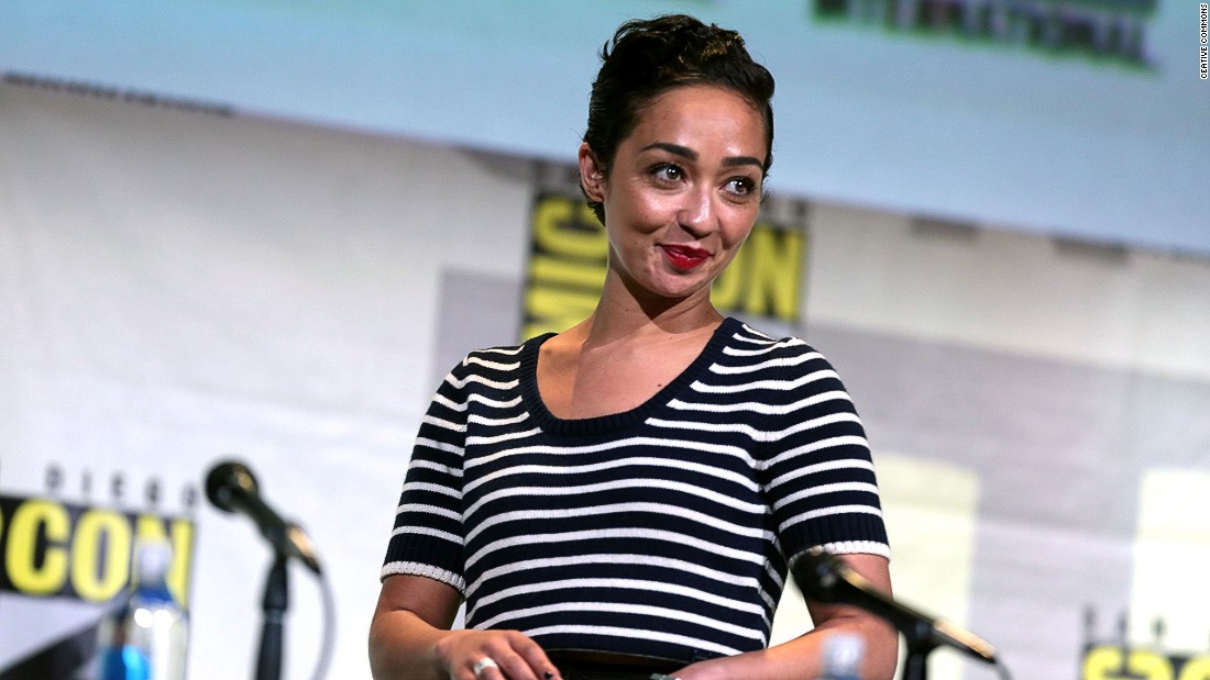 "Ruth Negga is an Ethiopian-Irish, Oscar-nominated actress who had her breakthrough performance in the 2016 movie, ""Loving."""