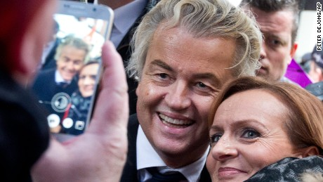 The Dutch election might be over, but Europe's headache isn't