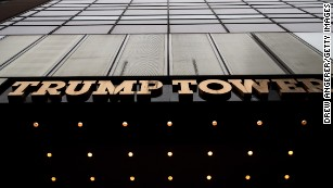 The Trump Tower meeting: A timeline