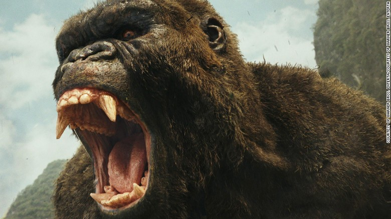 Review: 'Kong: Skull Island' i...