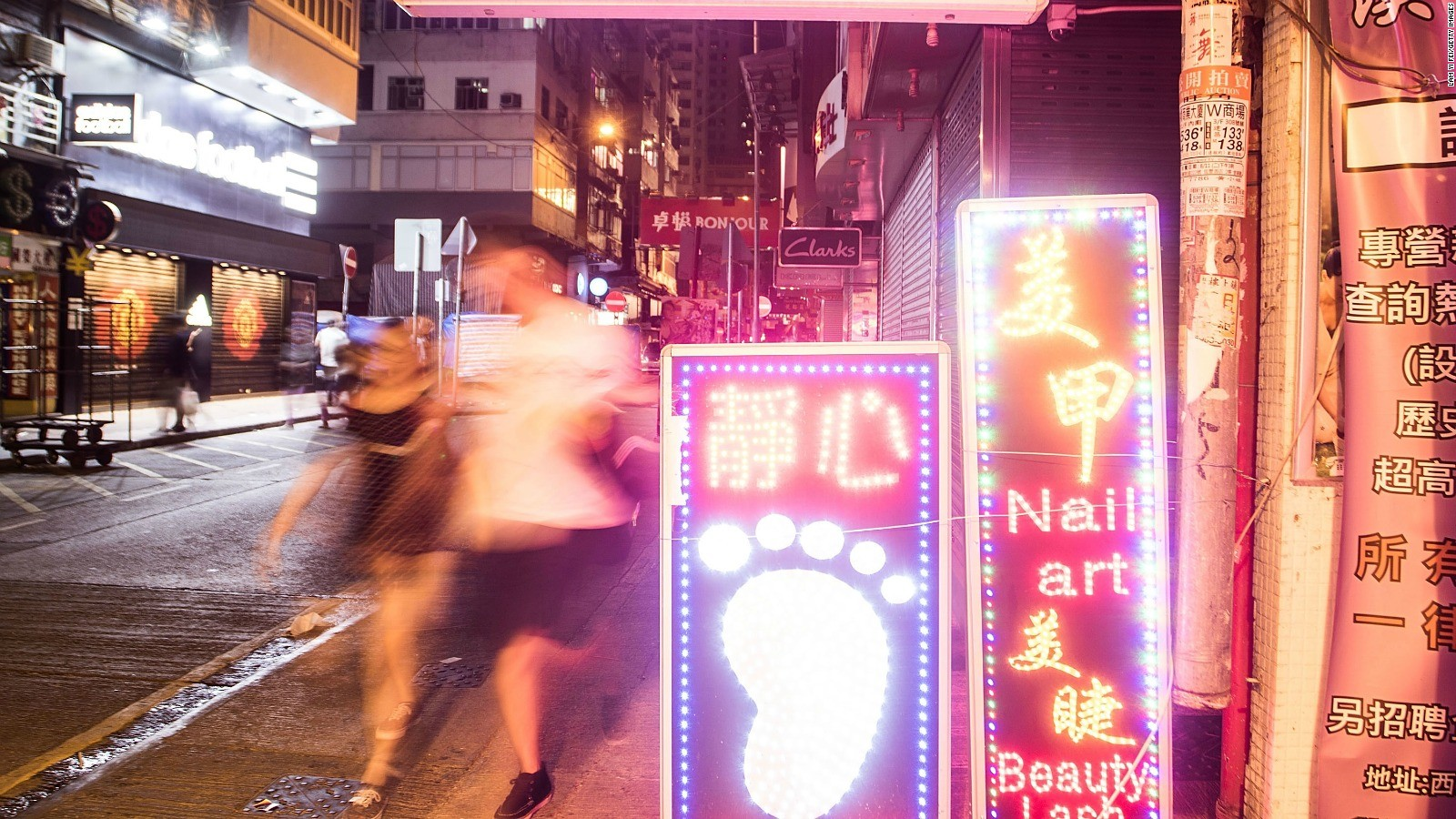 Kowloon 9 Best Things To Do Cnn Travel