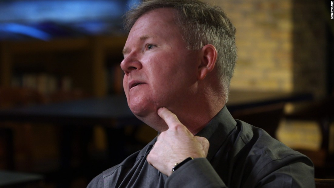 Interview With Michael Brian Murphy >> Terror In Wisconsin How One Cop Survived 15 Gunshots Cnn