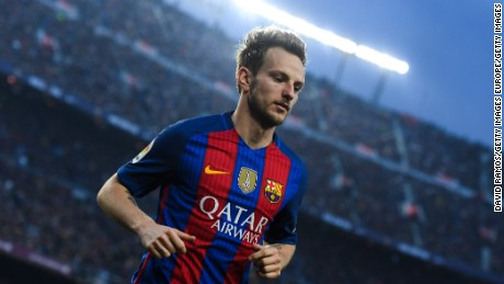 Rakitic: 'We made the impossible possible'