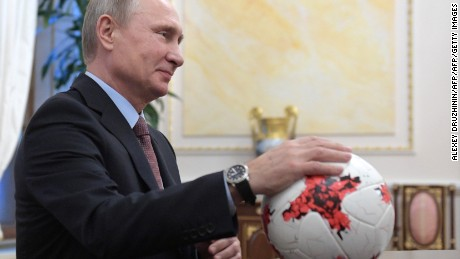 2018 World Cup: Is Russia ready to host $10B tournament?