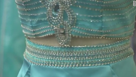 Students say prom dress code is 'Fat Shaming.'