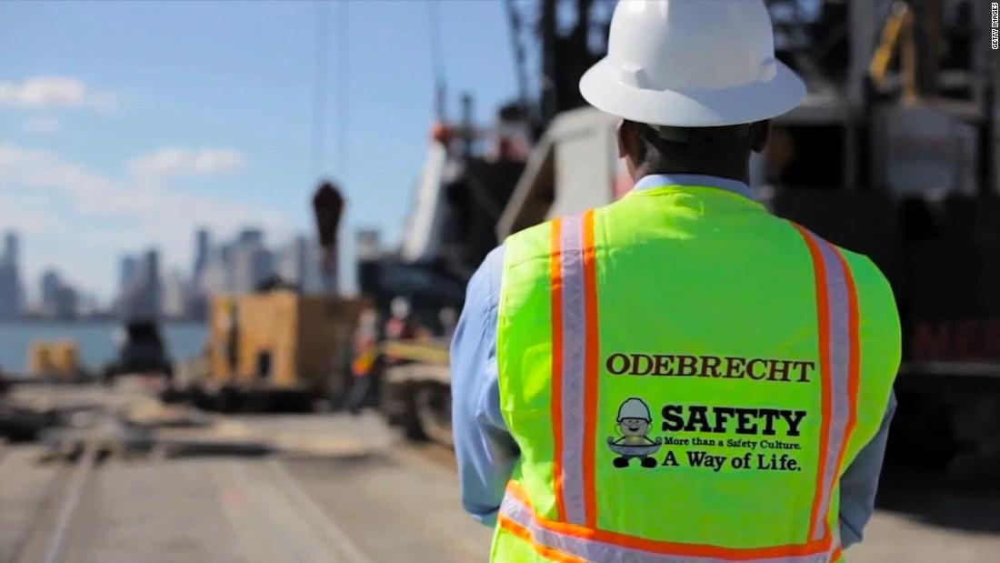 Odebrecht: más de 900 horas de testimonios por ejecutivos
