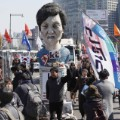 02 South Korea impeachment protests RESTRICTED