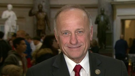 Rep. Steve King on health care bill lead intv_00003416
