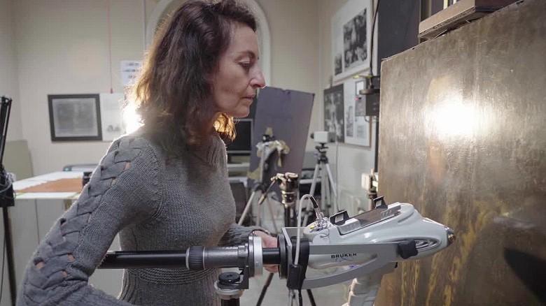The science of saving priceless art - CNN