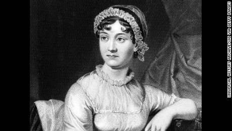 Jane Austen poisoned with arsenic? Not so fast, experts say