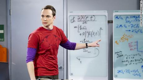 CBS has ordered a 'Big Bang Theory' spinoff about young Sheldon Cooper. Jim Parsons, who stars on the mothership series, will narrate.