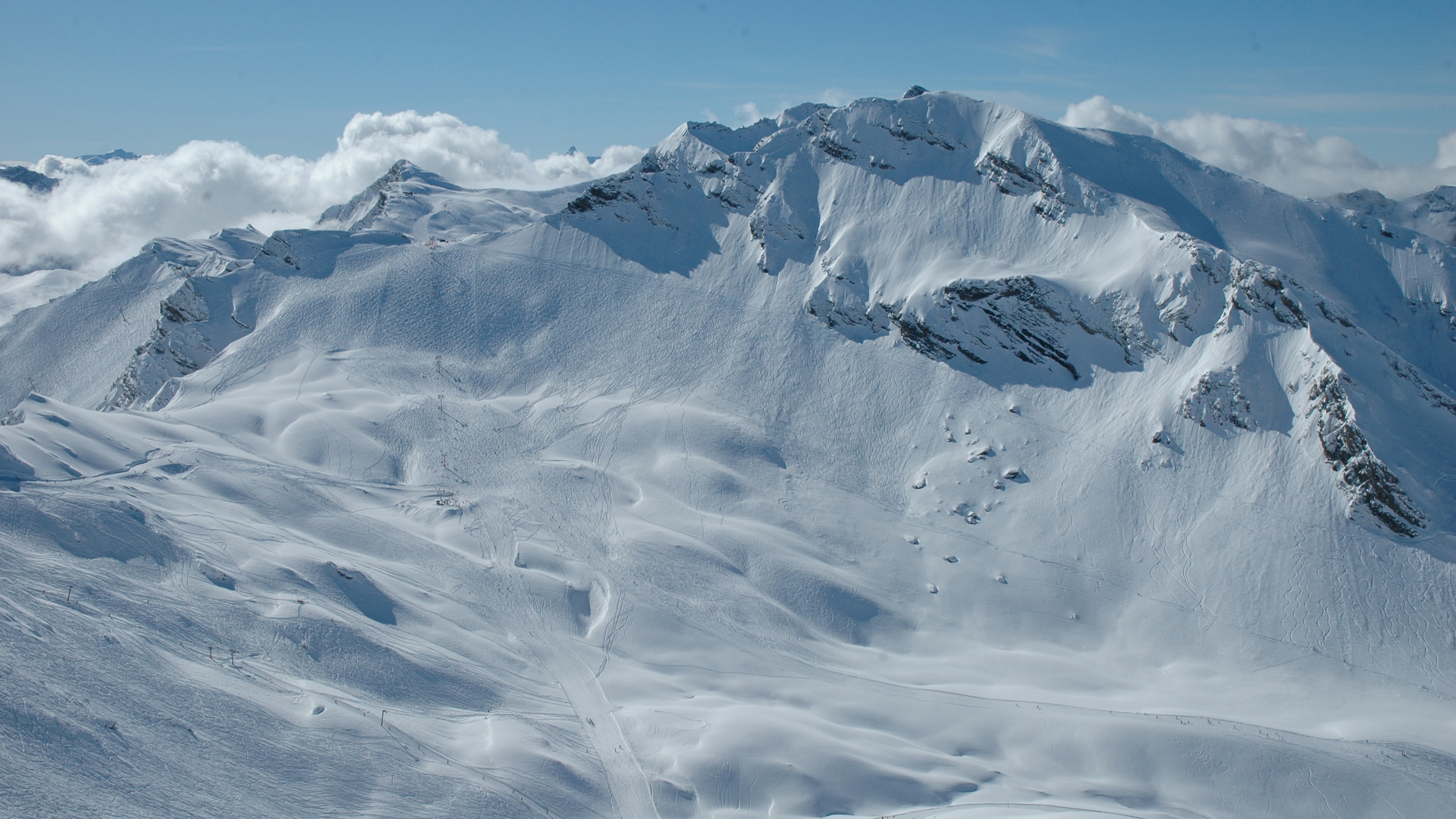 12 of the world's biggest and best ski areas   cnn travel