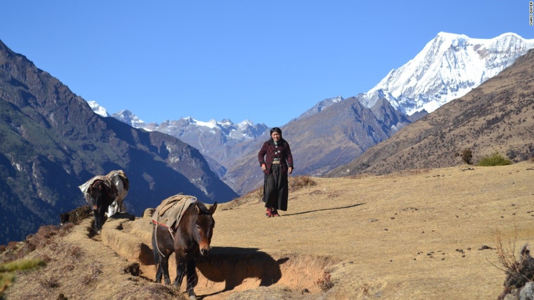 5 Reasons Bhutan Is Worth The Us250 Daily Fee Cnn Travel
