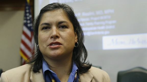 """What if men had to undergo the same intrusive procedures?"" asks Texas state Rep. Jessica Farrar."