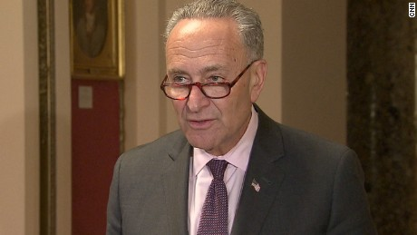 Schumer: CBO report should be knockout blow