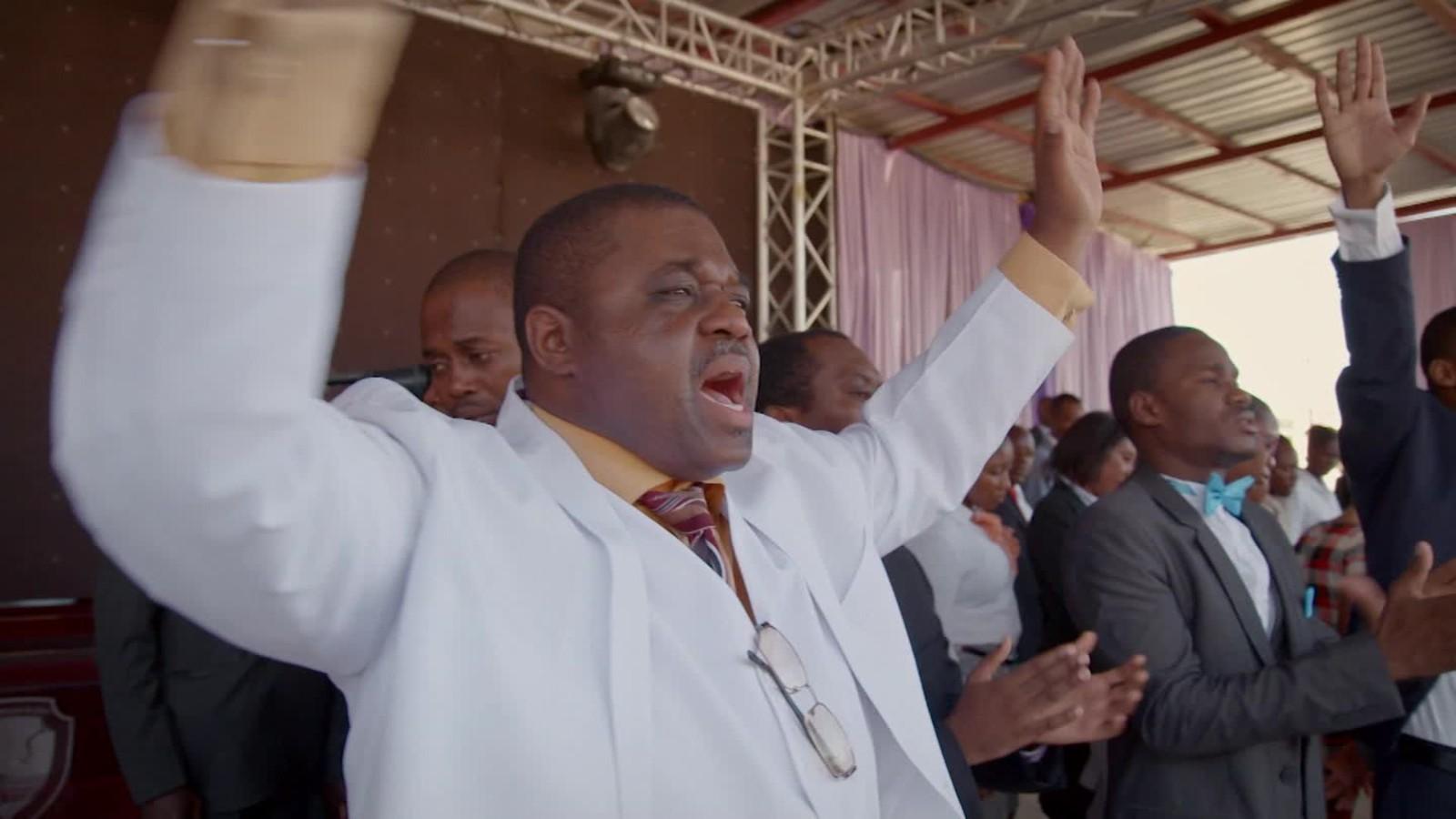 Evangelical Christianity's rise in Haiti