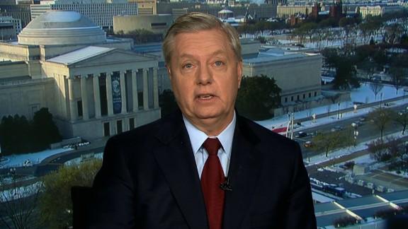 Lindsey Graham investigation
