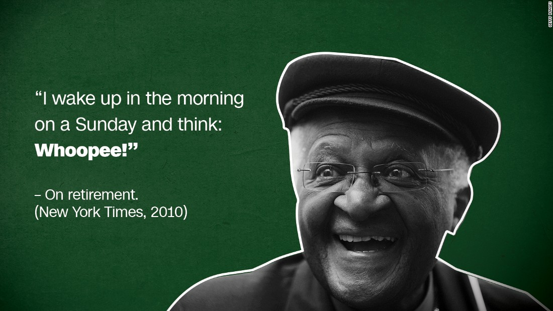 desmond tutu quote card 4