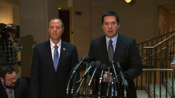 house intelligence committee russia