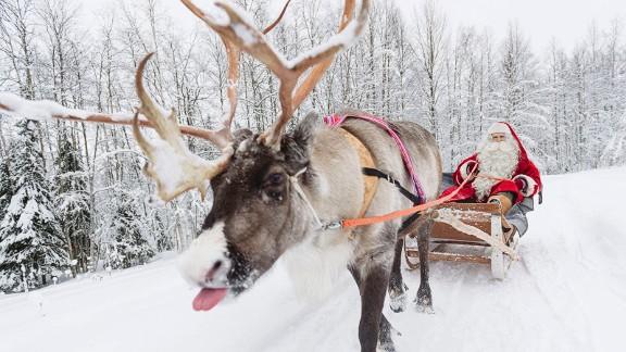 Photoshoot: 6-12.2.2016, Location: Rovaniemi / Finland, Client: Visit Finland & Visit Rovaniemi, Photographer: Juho Kuva