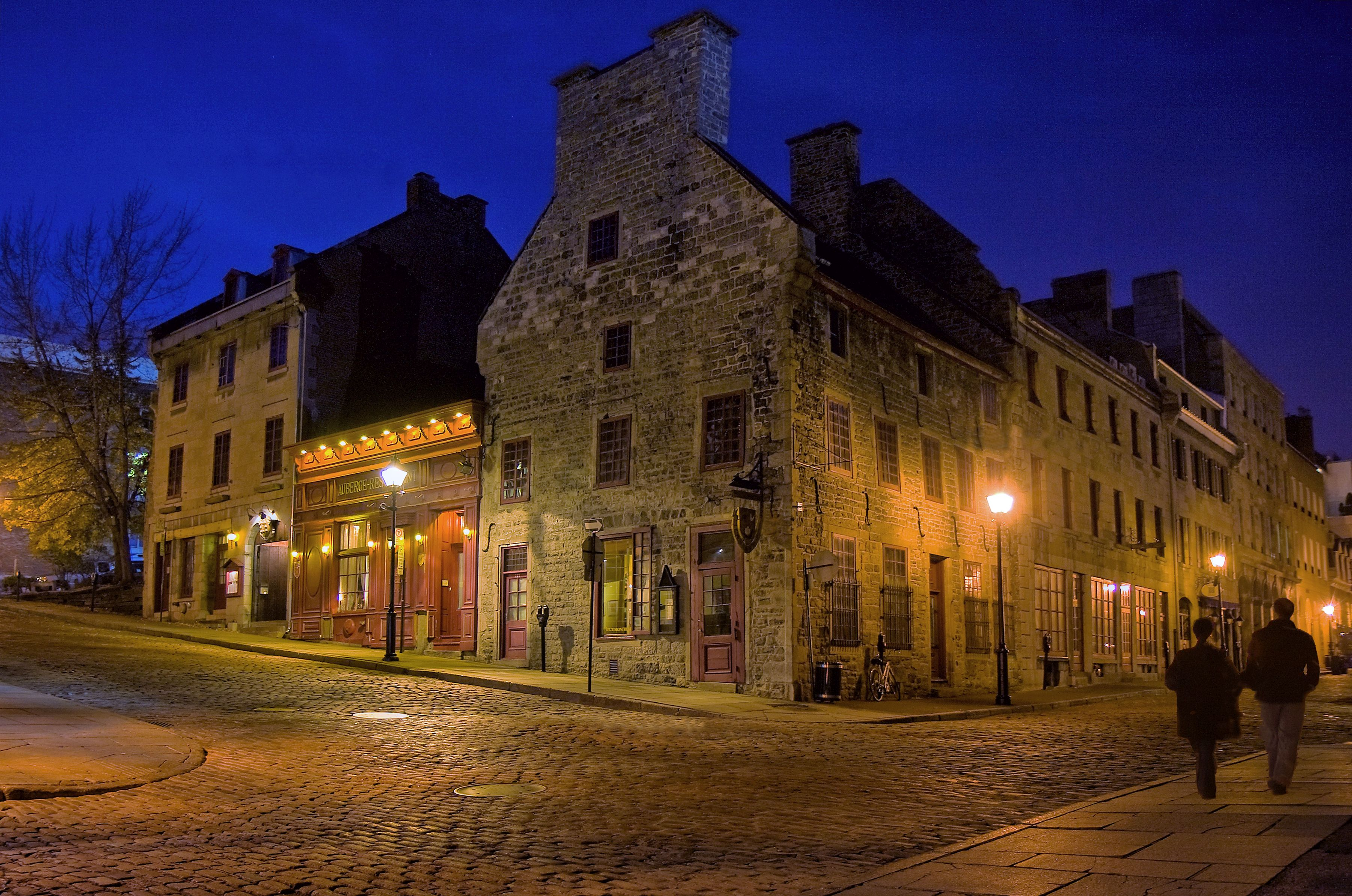 Montreal\'s most interesting neighborhoods | CNN Travel