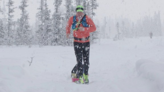 The dangers of injury, frostbite and hypothermia are rare, but quite real.