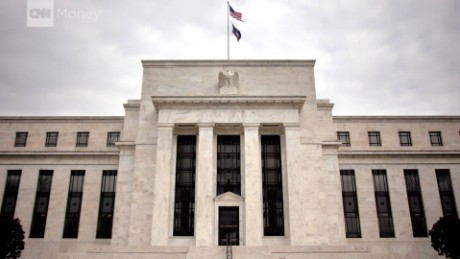 Why the Federal Reserve hiked interest rates again_00004330.jpg