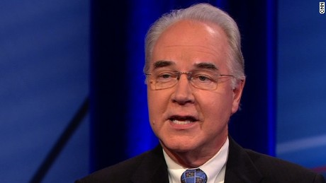 tom price town hall 2