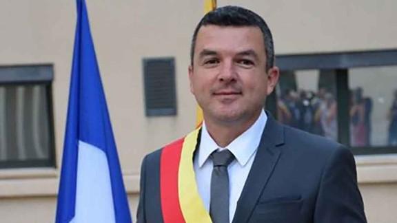 Benoit Loeuillet has been suspended by the party.