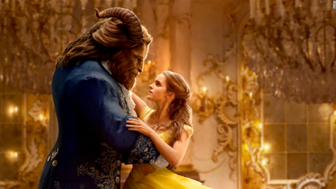 'Beauty and the Beast' limited musical series in the works at Disney+
