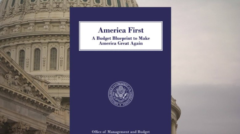 Trump budget blueprint raises questions about disaster aid cnnpolitics white house budget day zeleny pkg00001112 malvernweather Image collections