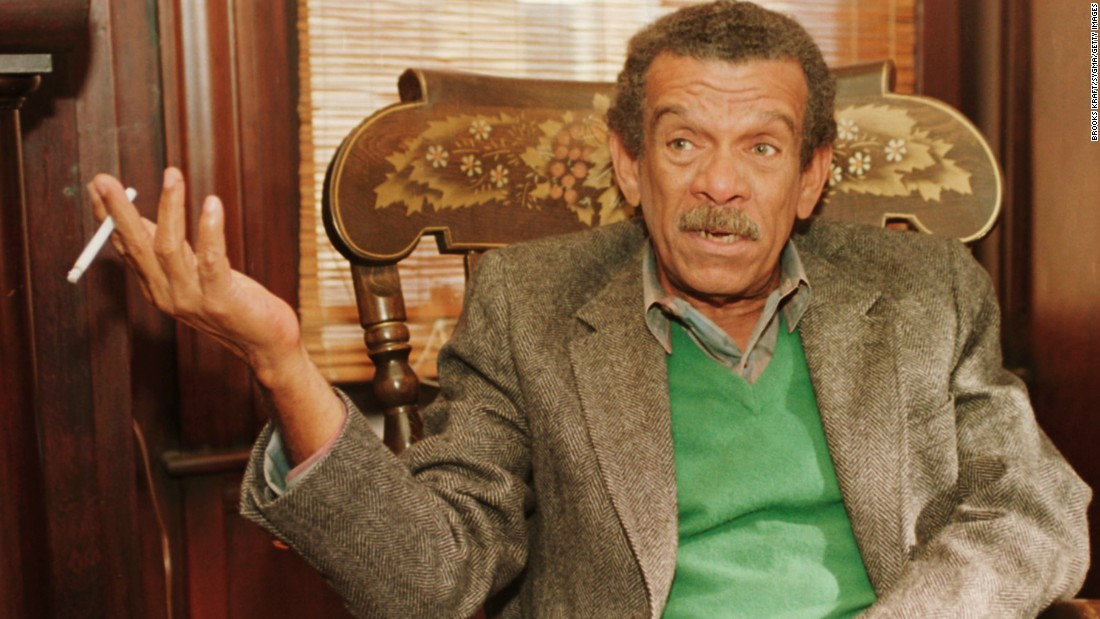 "<a href=""http://www.cnn.com/2017/03/17/americas/derek-walcott-obit/index.html"" target=""_blank"">Derek Walcott</a>, the Caribbean poet and playwright who won the 1992 Nobel Prize for Literature, died March 17, according to the Nobel Prize website. He was 87."