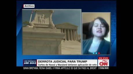 cnne marielena hincapie immigration ruling_00031113