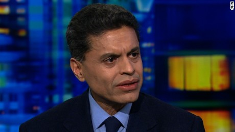 Fareed Zakaria's full interview on Trump