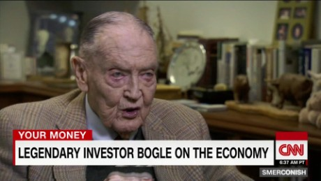 Bogle: 100% economics, 0% emotions_00040501
