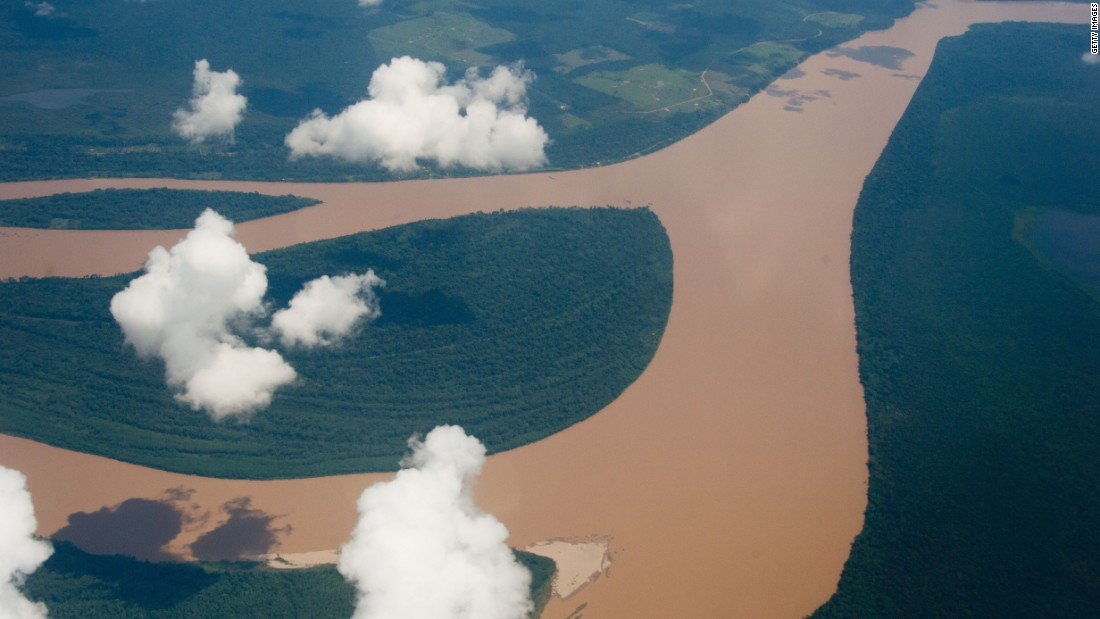 "On the Amazon, in 2016 Brazilian hydropower expansion plans were put on hold after <a href=""http://www.greenpeace.org/international/en/news/Blogs/makingwaves/megadam-in-the-heart-of-amazon-license-cancelled-by-ibama/blog/57189/"" target=""_blank"">rights groups </a>argued the dams would put the forest and its indigenous people at risk."